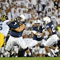 Penn State podcast: Position battles, surprise players and toughest games in 2018