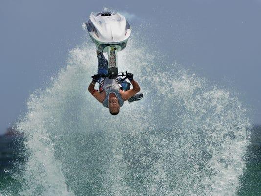 Pro Watercross 2