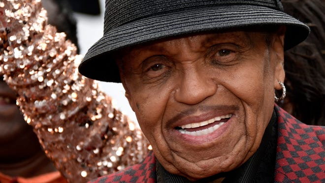 Joe Jackson, the patriarch of the Jackson family, has reportedly died at 89. He was born on July 26, 1928, in Fountain Hill, Ark.