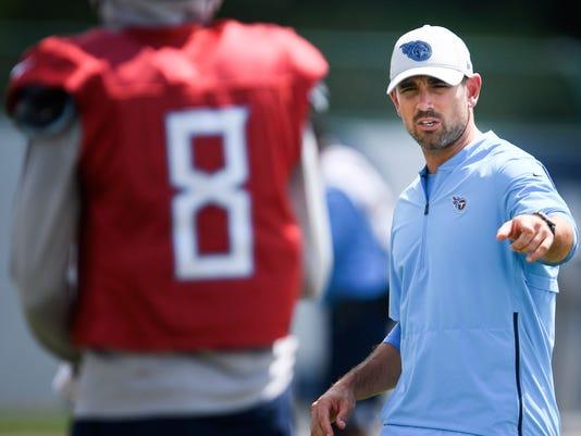 Silverstein  20 burning questions about Packers  hiring of new coach Matt  LaFleur 0faa8b475