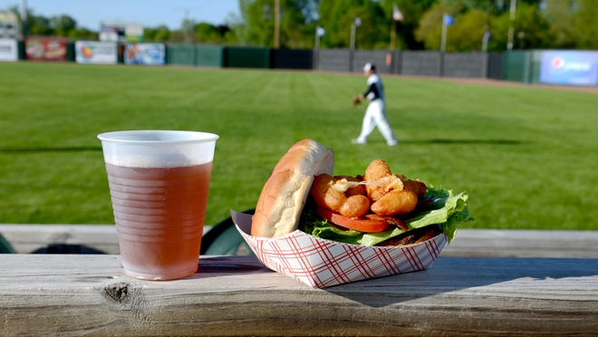The Green Bay Bullfrogs baseball team will hold interviews for summer jobs on three dates in March and April, including for concessions workers.
