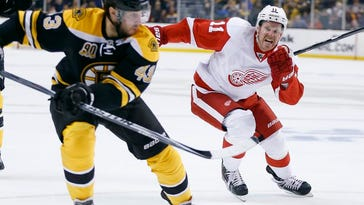 If Daniel Alfredsson wants to play another season, the Wings will find a way to make it happen.