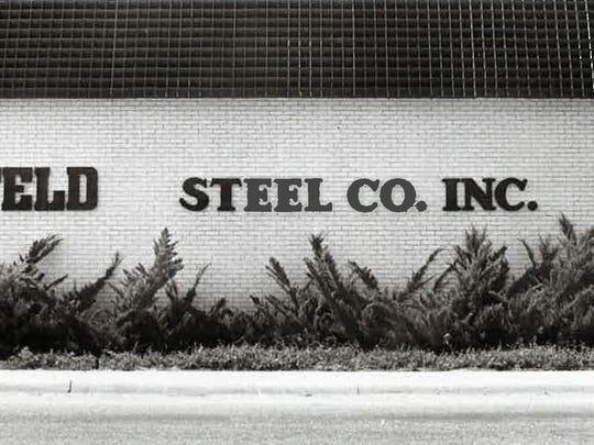 Hirschfeld Steel