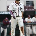 Mississippi State and Ryan Gridley suffered their first loss of the season to Arkansas-Pine Bluff on Tuesday.