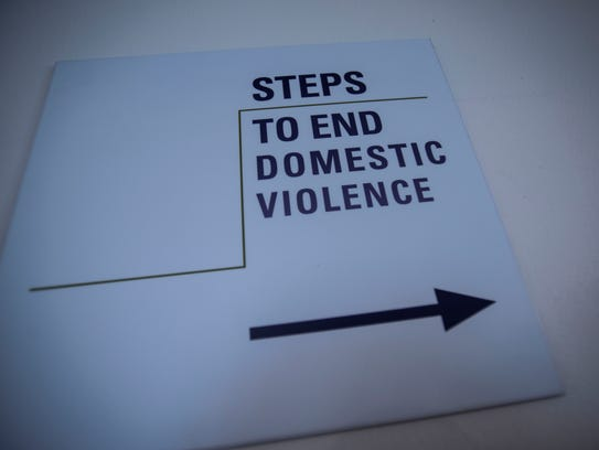 The mission of Steps to End Domestic Violence is to