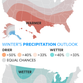 Snow or no? Tennessee winter expected to be warmer, drier than usual