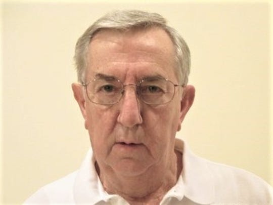 P&G shareholder and retiree Stan Shadwell.