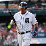 Playoff hopes fading, but Tigers won't panic