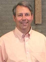 The Rev. John Henson, pastor of the Church for the