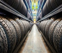 GM working with tire suppliers, seeks other automa...