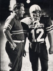 Gregory-Portland, led by legendary coach Ray Akins, was rated the No. 4 Texas high school football team of the 1970s according to a list released by Fizz Rankings.