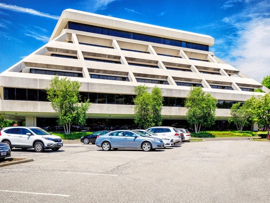 The office building at 660 White Plains Road in Greenburgh