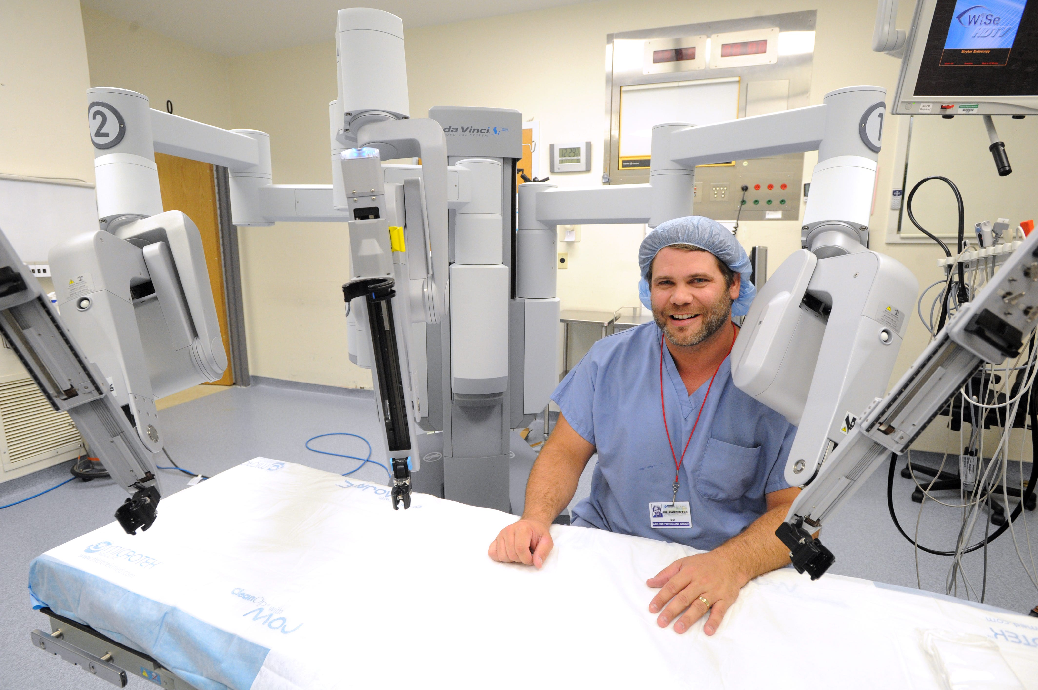Theres Now a Robotic Gynecologist That Can Perform Surgery On You
