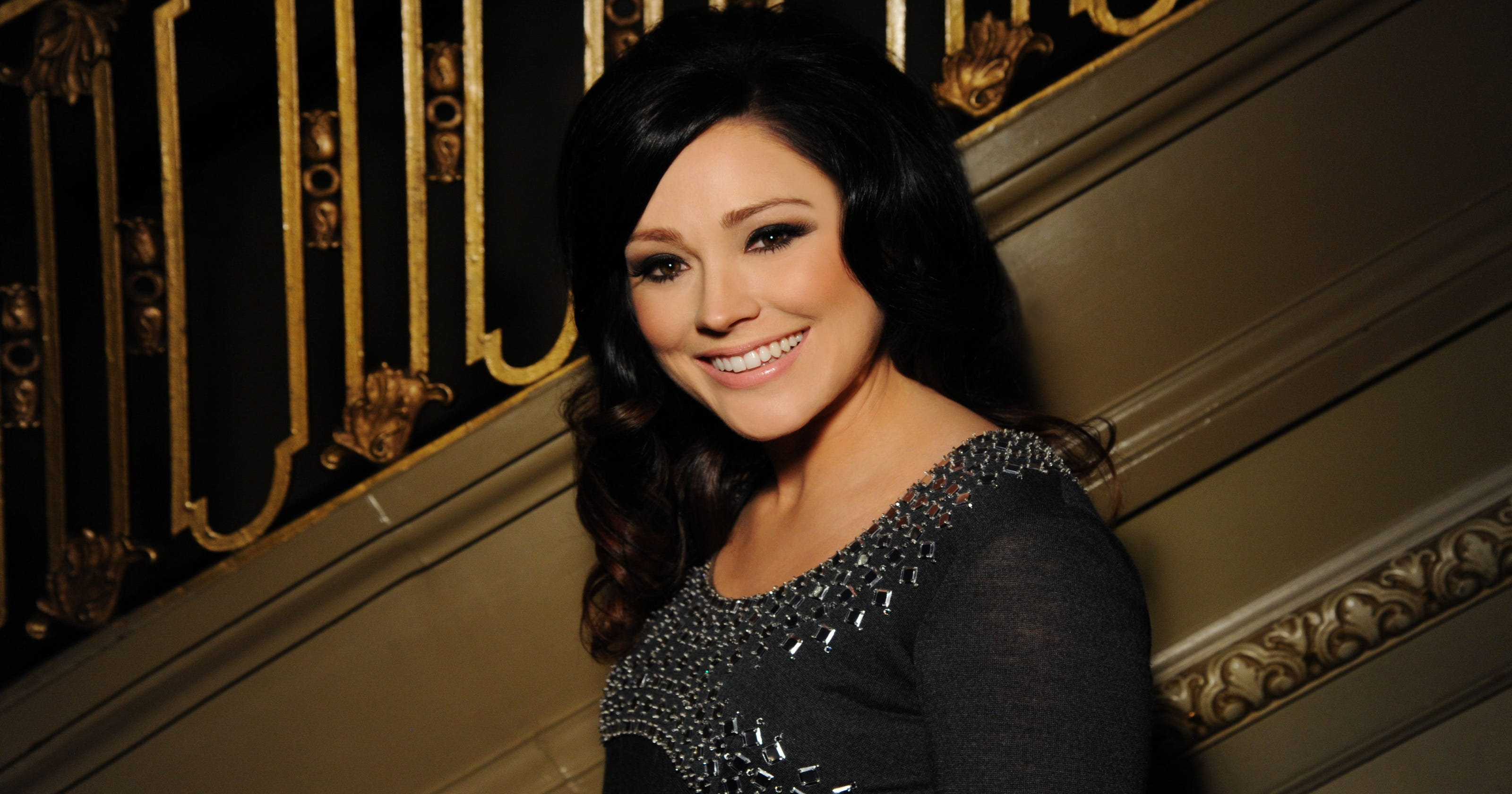 Kari Jobe in concert at World Outreach