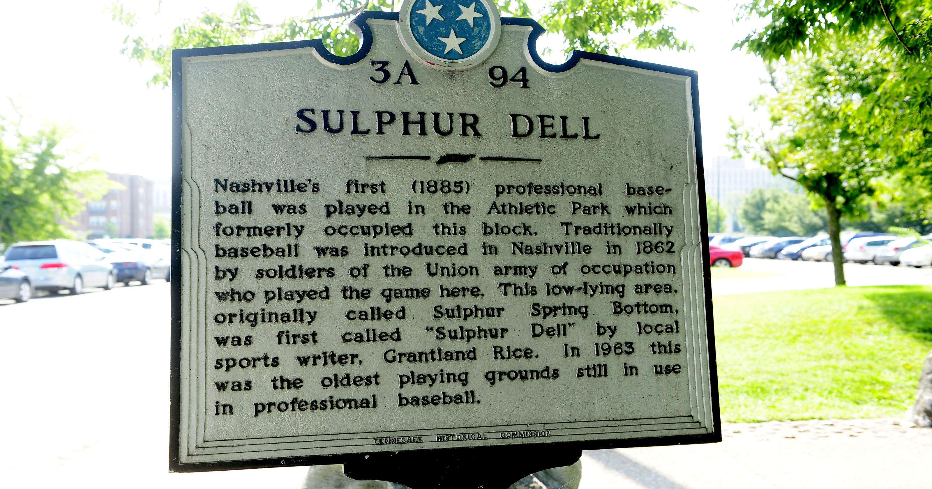 47bb88a2c33 History of baseball at Sulphur Dell