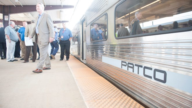 .PATCO Hi-Speedline continues to experience train delays due to equipment problems precipitated by a Jan. 7 snowstorm, which  caused motor failures on its Phaaldelphia-South Jersey line