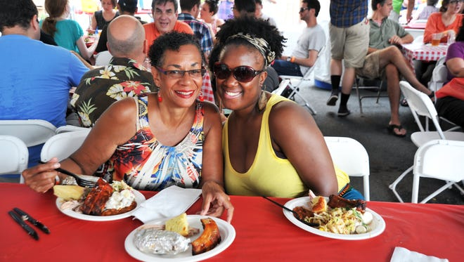 The Peekskill Brewery annual Pig Out is Sunday, June 28 rain or shine.