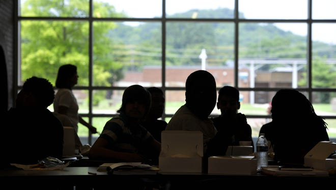 Adult students who qualify can pursue an associate degree at Nashville State Community College in STEM or culinary arts at little or no cost through a new scholarship program.