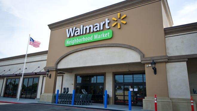 Walmart is hiring up to 95 jobs for the new neighborhood market in Ruston.