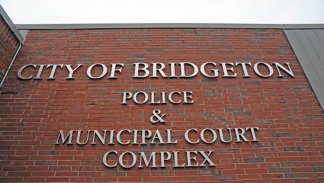 The Bridgeton police department.