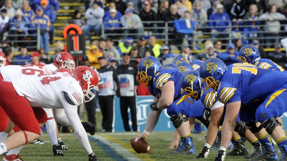 SDSU and USD are both still alive for the FCS playoffs.