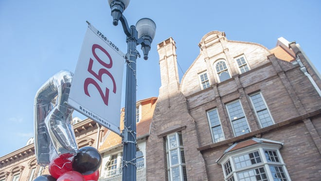 Rutgers dedicates its new Writers House in a historic building that will house the university's English department and MFA/Creative Writing programs.