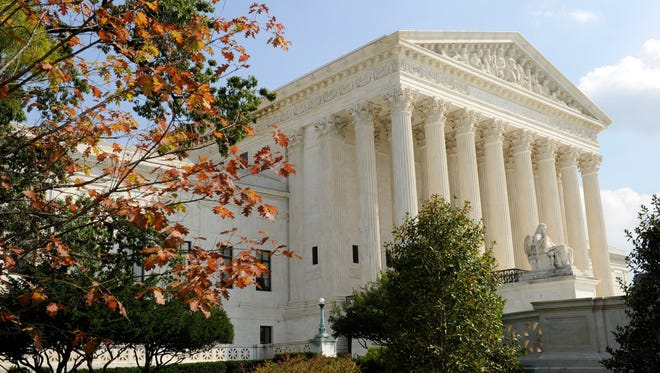 The Supreme Court appeared likely to uphold Arizona's legislative district lines Tuesday.