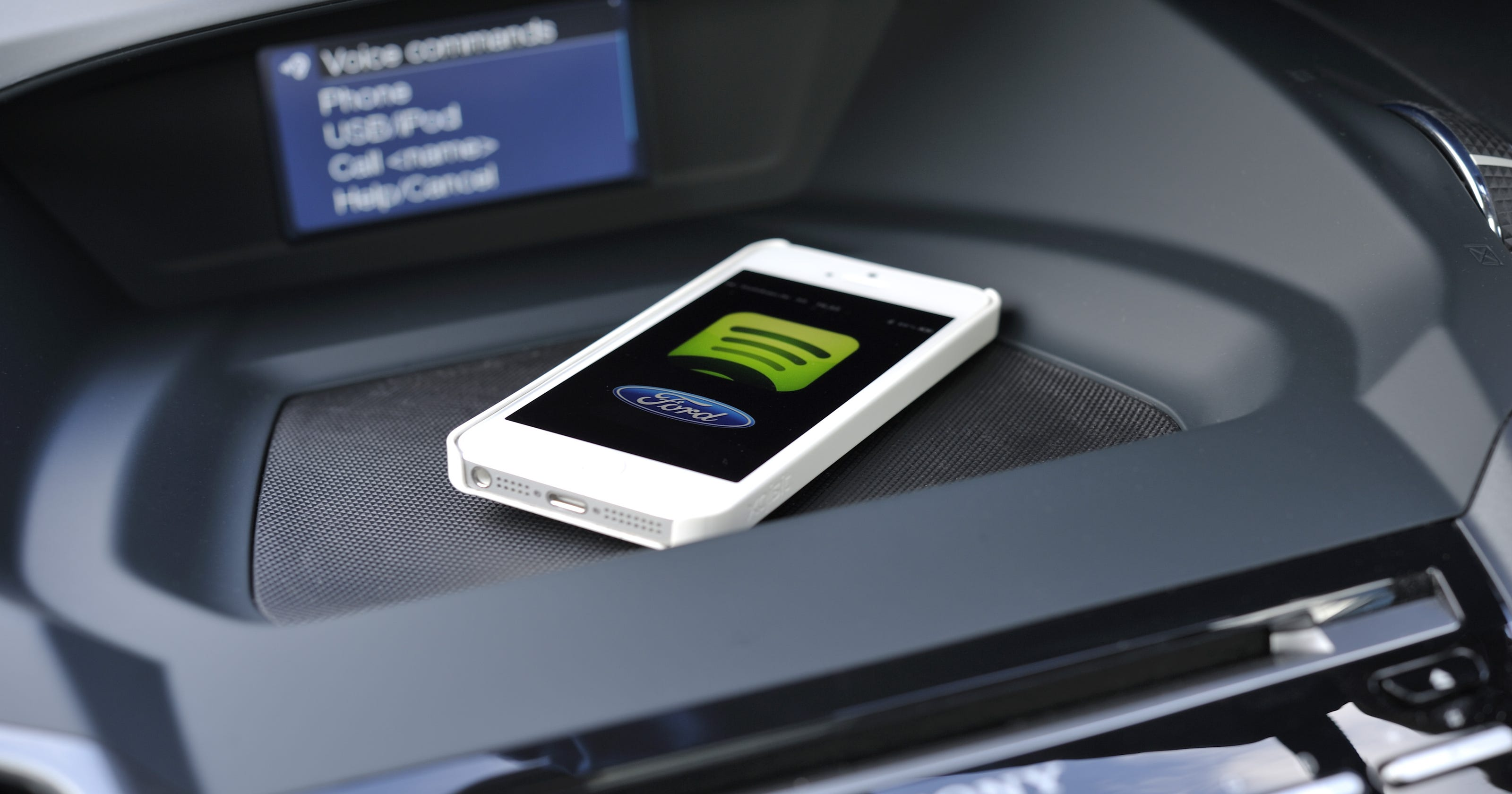 Toyota Adopting Fords Smartphone App System Ford Security Systems