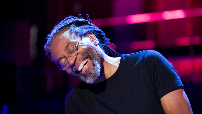 Bobby McFerrin will kick off the 2018-2019 GPAC concert series on September 15.