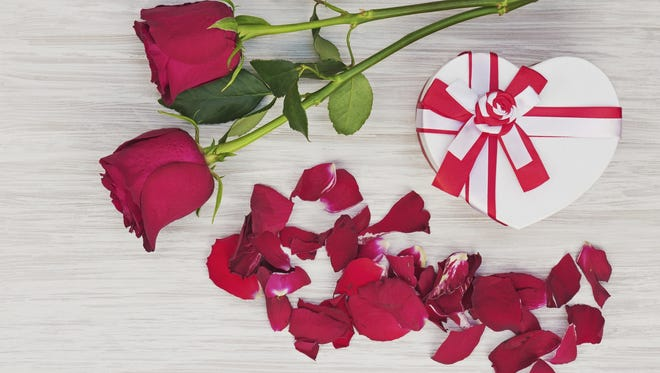 Valentine`s Day is Sunday, and there is no shortage of ways to celebrate in Springfield.