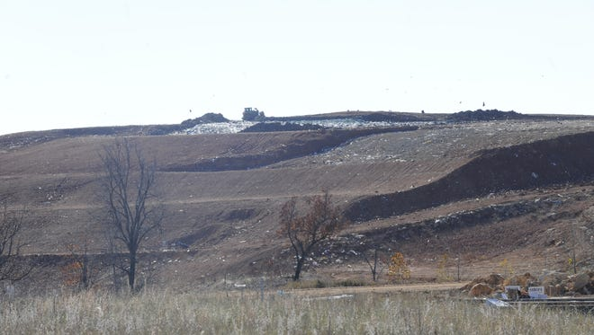 Officials estimated two years ago that it would take between $5 million to $6.5 million to close the inactive NABORS landfill in Baxter County. But after an engineering assessment was completed in mid-January, the state is now looking at a much higher price tag — an estimate of $15.9 million.