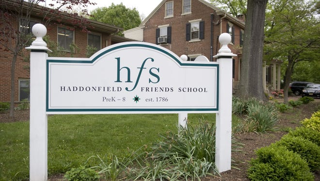 A judge has ruled that Haddonfield Friends School is exempt from federal and state disability laws.