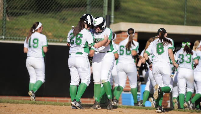 The York College Spartans hope their young team can continue its strong season in the CAC tournament.