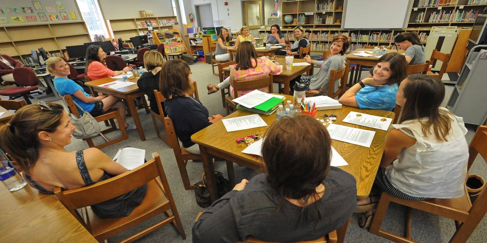Students, parents pay the price for PTA membership declines