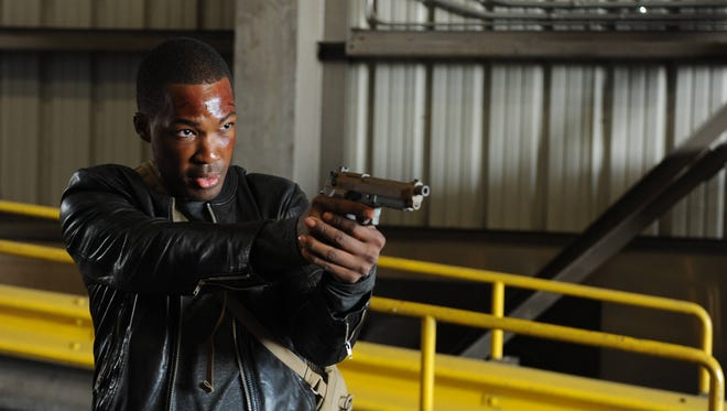 Corey Hawkins stars as the new hero in Fox's 24: Legacy, a 12-episode update on the real-time thriller.