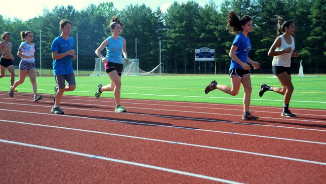 The growth of Montreat College has already had an impact on the Owen High School track program, with the team using Montreat's new athletic facility to practice in the summer.