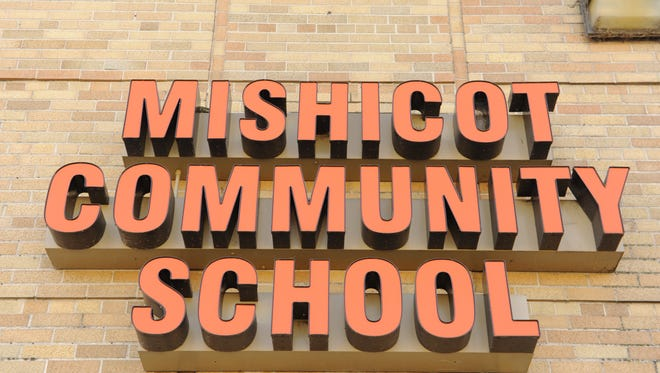 USA TODAY NETWORK-Wisconsin Mishicot Community School. Mishicot Community School.