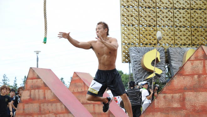 Japan's 'Sasuke,' aka the original 'Ninja Warrior,' will return to NBC-owned Esquire Network.