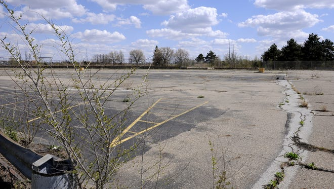 Former General Motors sites in Lansing, Delta Township and Lansing Township could eventually get redeveloped. A developer nixed plans this year to purchase the four sites and redevelop them.