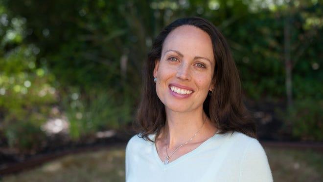 Google.org president Jacquelline Fuller