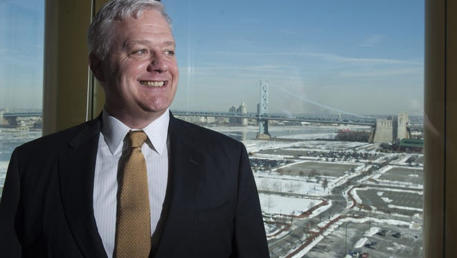 "Delaware River Port Authority CEO John Hanson strongly disagrees with a scathing federal court ruling overturning a $17.9 million contract award for bridge painting, calling it ""shocking"" and accusing the judge of overstepping his authority and using inflammatory language."