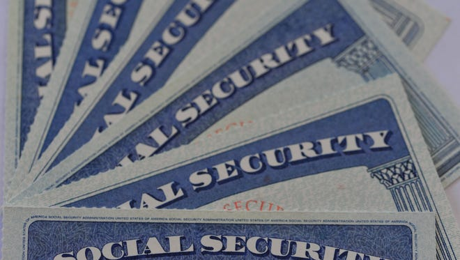 Social Security spousal benefits are subject to age restrictions.