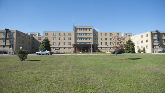 State officials are investigating the death of a 31-year-old patient at Ancora Psychiatric Hospital on Dec. 3.