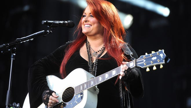The Levoy Theatre announced that Wynonna Judd & The Big Noise's Roots & Revival Tour 2017 will make a stop at the theater at 7 p.m. Oct. 8.
