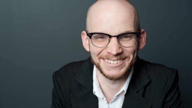 Joshua Steele, Memorial Hall manager