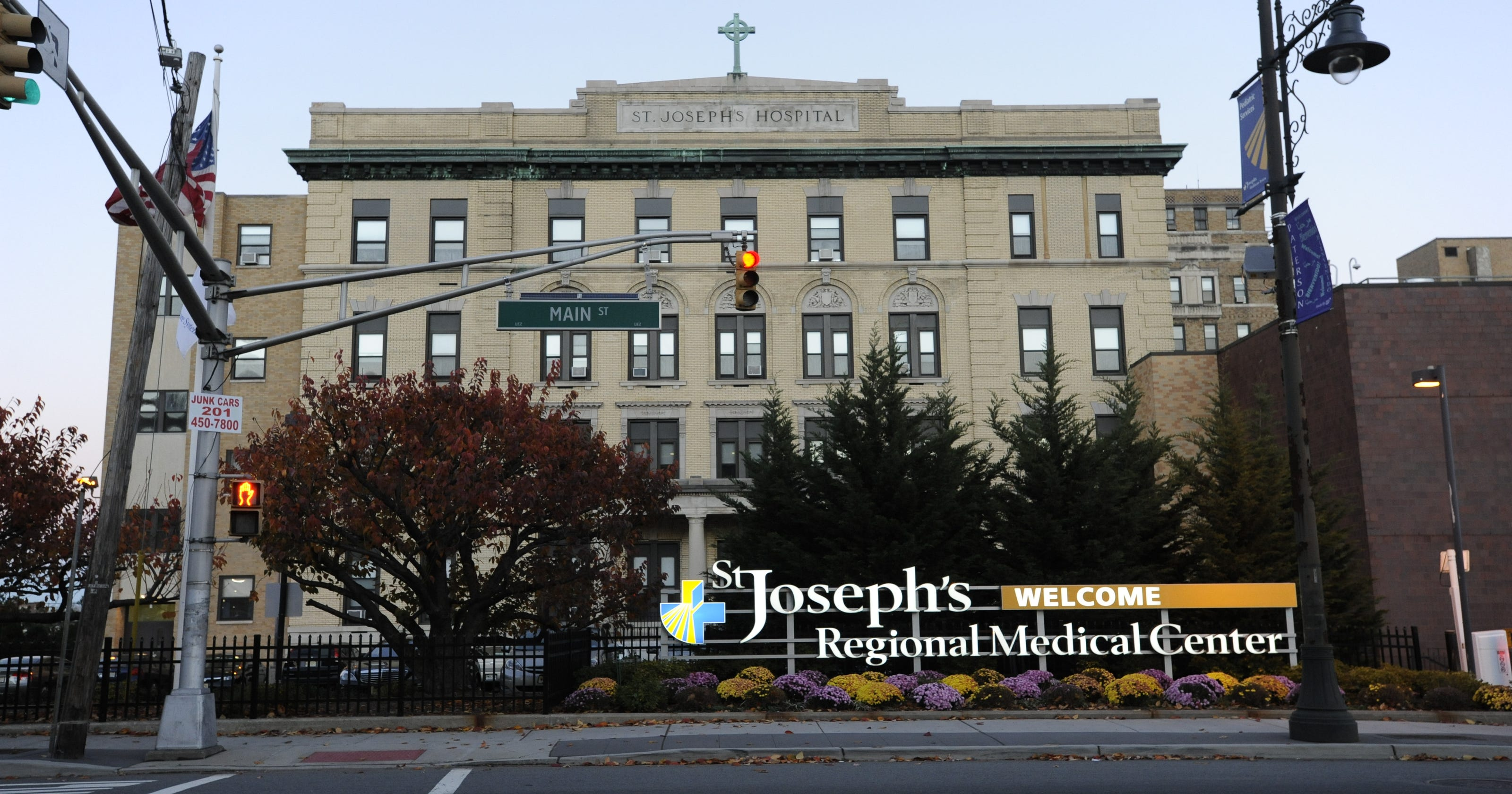 For N J  hospitals, deep concerns over Medicaid repeal