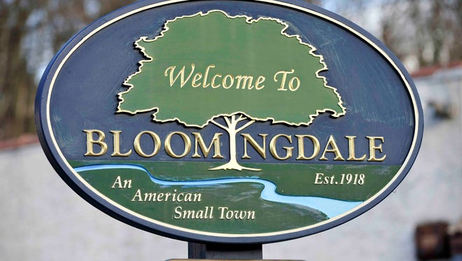 Bloomingdale officials authorized $2.3 million in borrowing for various infrastructure improvements and purchases in the borough.
