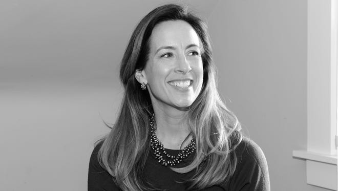 Mikie Sherrill is running for Congress in New Jersey's 11th congressional district.
