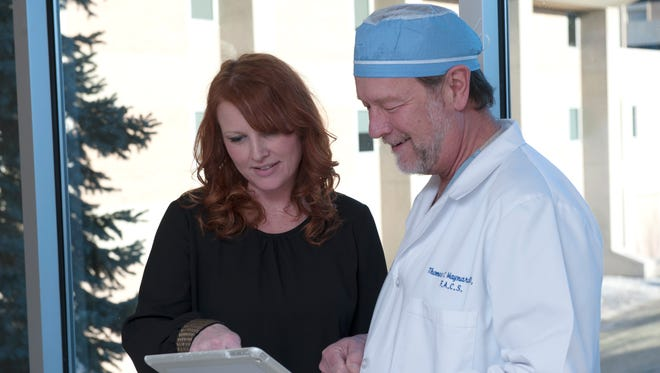 Being well-informed about your options, your surgeon and the hospital's capabilities can greatly boost your confidence and comfort level.