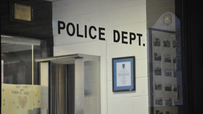 The Bucyrus Police Department is in the running to earn a $25,000 DARE grant.